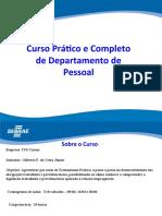 apresentação DP