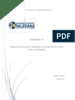 Recurso Unidad 4 Plan marco teórico