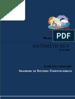 Práctica MateV-U1