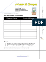 physical-chemical-change-activity