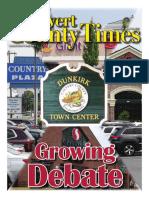 2021-07-29 Calvert County Times