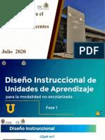 Presentacion Modulo 1 Fase 1