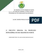 ALVES_2012_O CIRCUITO ESPACIAL DA PRODUCAO PETROLIFERA NO RN
