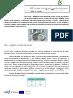 UFCD 6710 - ficha de trabalho 1