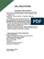 13-Defining Industrial Relations