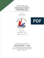 PDF PDF Contoh Program Bk Smk Sesuai Pop Bk Kelas 11 PDF