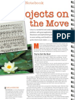 MuseScore in Linux Magazine Issue 126, 2011