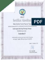 Sertifikat-Akreditasi-IAIN-Ponorogo