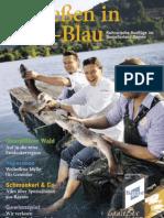 Genießen in Weiß-Blau - Kulinarische Ausflüge ins Genießerland Bayern