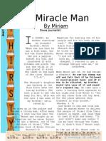 Miracle Man 5