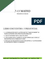 002 7-13 MATEO