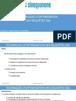OPTIMISATION_REQUÊTE