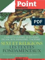 Sexe et Religions