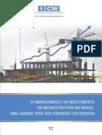 18 07 - Estudo Financiamento Do Investimento Em Infraestrutura