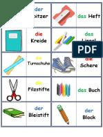 Schulsachen (1)