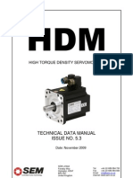 HDM_Technical_Data_Manual_Issue_5.3