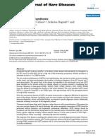 Sindrome Congenita QT Lungo - Review