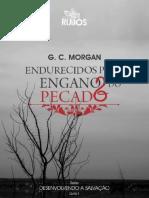 28c Endurecidos Pelo Engano Do Pecado - G. C. Morgan