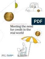 Provident Financial 2010 Annual Report