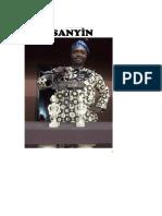 Osayin nigeria