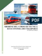 Corso Tecnica Economia Trasporti Prof Rossi