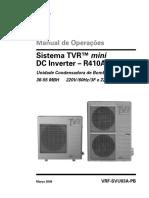 VRF-SVU03A-PB