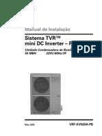 VRF-SVN28A-PB