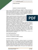 ESPECIFICACIONES TECNICAS PIRAMARCA