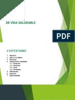 HABITOS SALUDABLES1