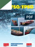 SBM FPSO Record