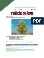 ACTIVIDAD DE RELIGIÒN 22-07-21