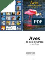 Aves Da Baía Do Araçá e Arredores - 2017.