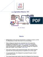 20621434 Refrigeration Basic
