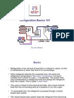 20621434 Refrigeration Basic