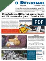 SP DIÁRIO REGIONAL (DIADEMA) 290721