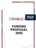 SaWomEng proposal
