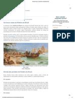 História Do Brasil - História Enem _ Educa Mais Brasil