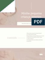 E-book Criança Interior