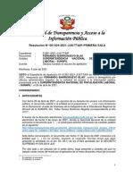 Exp. 1281-2021 - Sunafil - Barrionuevo (Fondo)