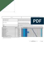 Formato Programa de Auditorías y Revisión Por La Dirección..