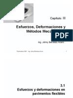 ESFUERZOS Y DEFORMACIONES PAVIMENTOS FLEXIBLES (1)
