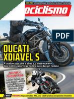 Motociclismo. - Ed. 282 - Junho2021