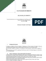 Caderno de Disciplina - FILOSOFIA DO DIREITO (1)