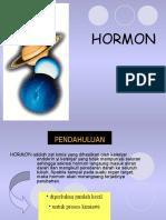 6. HORMON
