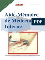 Bible Medecine Interne Glllll Version Final Ok