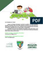 Coronavírus 3º ANO
