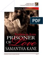 8-Prisioneros del AMOR - Samantha Kane