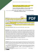 2 Proposições da OCDE para América Latina - o PISA