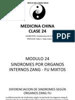 MEDICINA CHINA CLASE 24