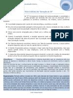 CONTEXTUALIZAÇÃO POLITICA E SOCIAL DA G.70